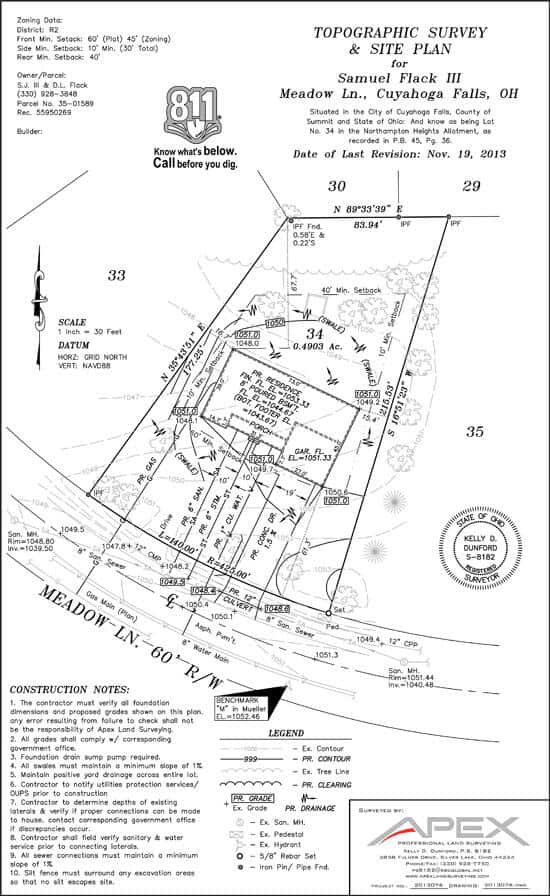 How to Obtain a Zoning Permit How to Obtain a Zoning Permit new photo